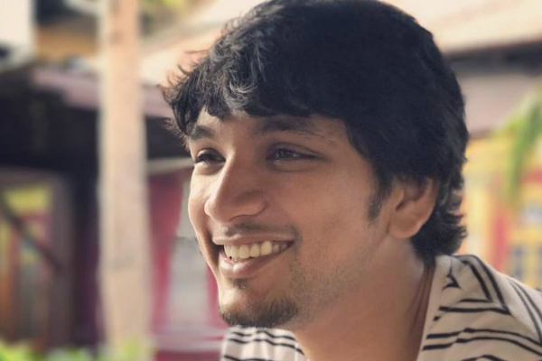 Gautham Karthik to team up with director Santosh P again; Film to be an adult horror comedy