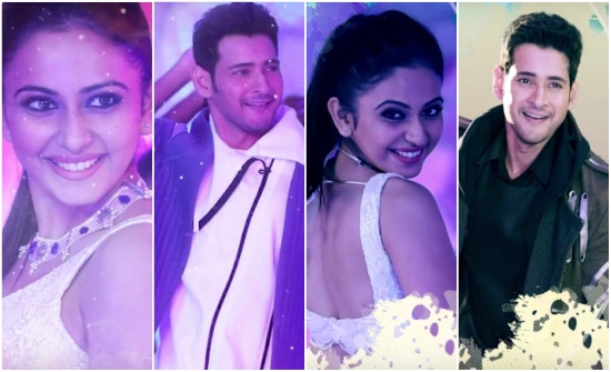 Second single track from Mahesh Babu's SPYder titled Haali Haali is out now