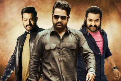 Jai Lava Kusa Movie Review: A Jr NTR's show all the way