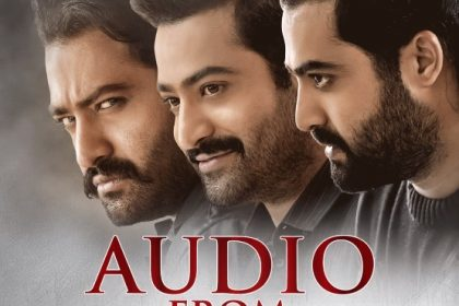 Audio album of Jr NTR starrer Jai Lava Kusa will be out today