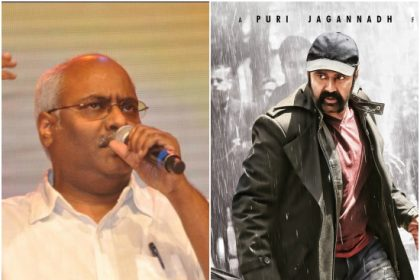 Baahubali music composer tweets about 'Jai Balayya' comparing it to 'Jai Hind'; Gets trolled