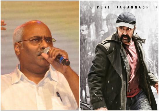 Baahubali music composer tweets about 'Jai Balayya' comparing it to 'Jai Hind'; Gets trolled
