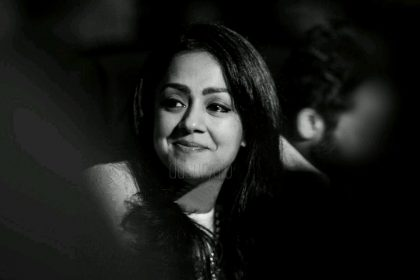 It is quite a challenge for a women-centric film to earn profits, says Jyothika talking about Magalir Mattum