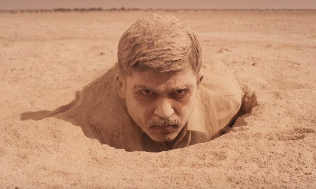Watch: Official teaser of Theeran Adhigaram Ondru starring Karthi and Rakul Preet is out now