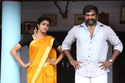 'Karuppan' will be a visual treat to Vijay Sethupathi fans, says director Paneerselvam