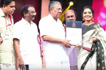 47th Kerala State Awards: A Major section of the film fraternity should have been here to encourage others, says Kerala CM Pinarayi Vijayan