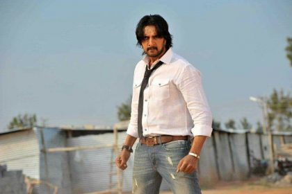 Kichcha Sudeep to star in the Kannada remake of Vikram Vedha?