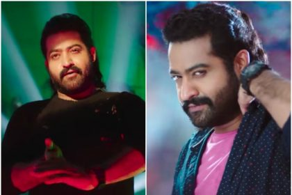 Kusa Teaser: The third character from Jr NTR's Jai Lava Kusa is street-smart and savvy