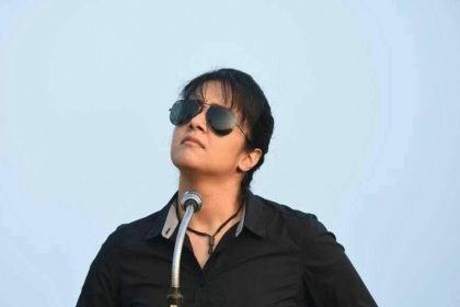 This lady politician feels that Jyothika starrer Magalir Mattum presents feminist ideas in a relatable way