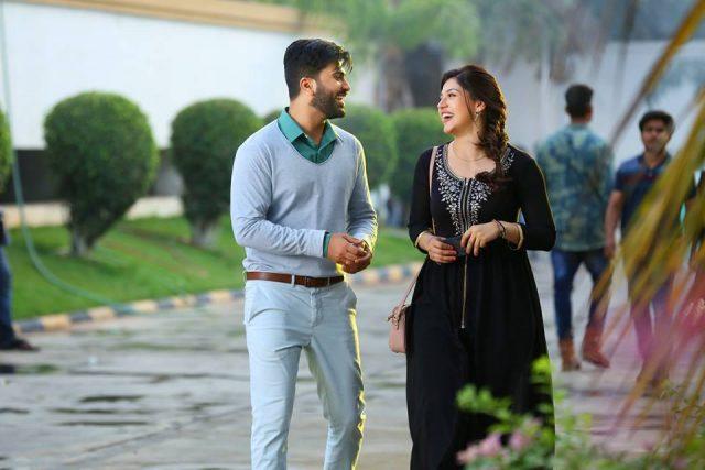 Films releasing this week: While all eyes are on Mahesh Babu's Spyder, Sharwanand's Mahanubhavudu and Vijay Sethupathi's Karuppan look promising too