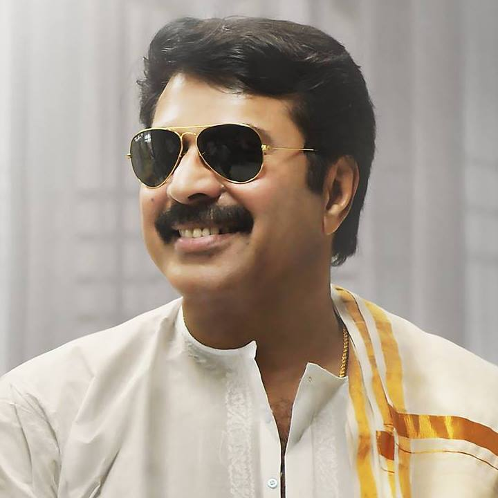 Mammootty To Star In A Film Titled Uncle