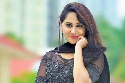 Miya George: Telugu debut has been a pleasant experience