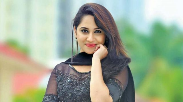 Miya George: Telugu debut has been a pleasant experience