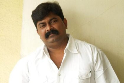 His love for cinema is unadulterated, says Thupparivaalan actor Vinay about director Mysskin