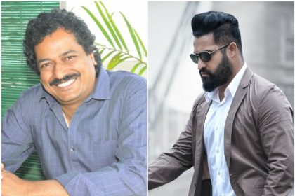 Jr NTR may collaborate with Shatamanam Bhavathi director Satish Vegesna