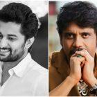 Nani and Nagarjuna multi-starrer film to be directed by Sriram Aditya?