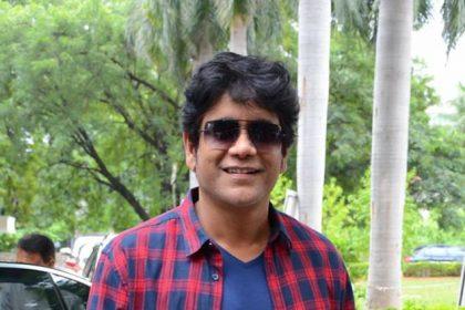 Nagarjuna says that his character in Raju Gari Gadhi 2 is based on a real person