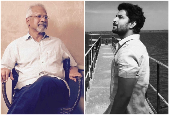 Why did Nani opt out of his icon Mani Ratnam's film?