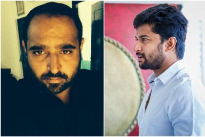 Vikram K Kumar and Nani may collaborate soon
