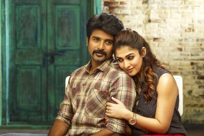 Mohan Raja about working with Nayanthara in Velaikkaran: Her experience shows in every scene she performs