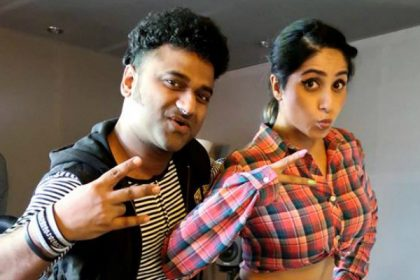 Exclusive! 'Swing Zara' from Jai Lava Kusa is a trademark DSP song, says singer Neha Bhasin