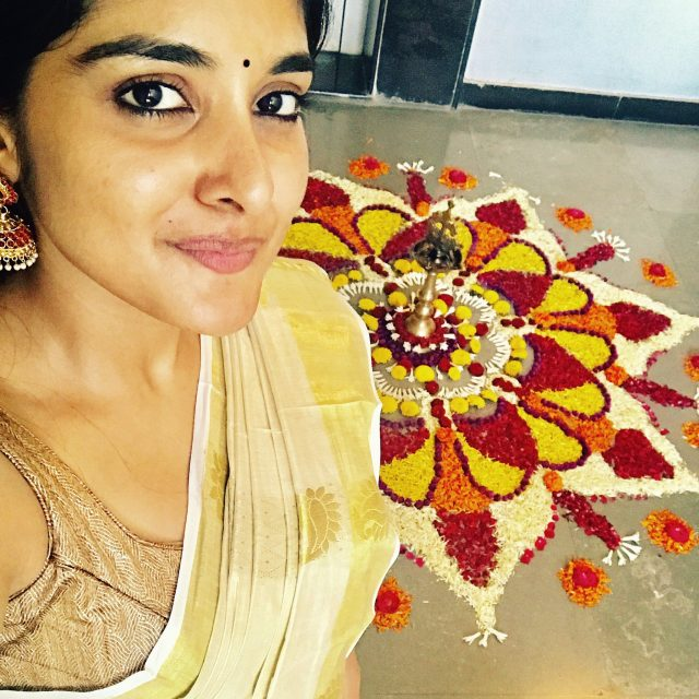 Photos: This is how our Malayalam stars dressed up for the festive season of Onam