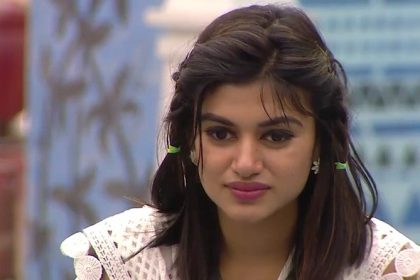 Here's all you need to know about former 'Bigg Boss Tamil' contestant Oviya 's next film