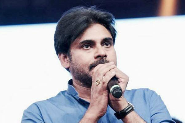 Pawan Kalyan to be awarded 'Excellence Award' by Indo-European Business Forum at the House of Lords