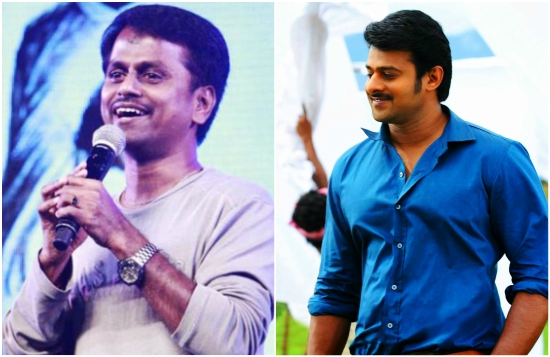 I have not narrated any story to Prabhas, clarifies Spyder director A R Murugadoss