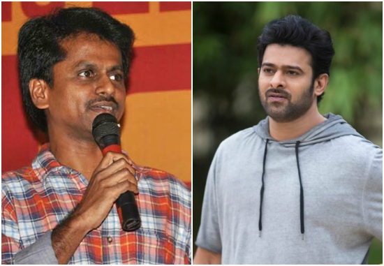 A.R. Murugadoss to team up with Prabhas after the latter wraps up Saaho?