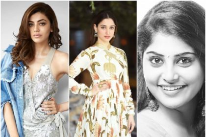 Queen Remake: Kajal Aggarwal for Tamil, Tamannaah for Telugu and Manjima Mohan for Malayalam