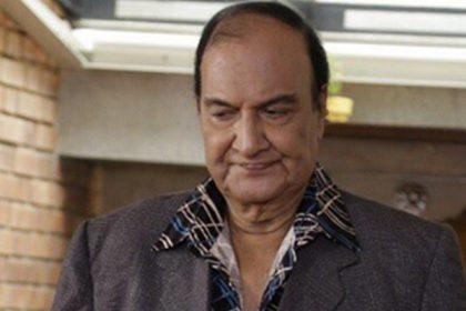 Popular Kannada actor RN Sudarshan passes away in Bengaluru