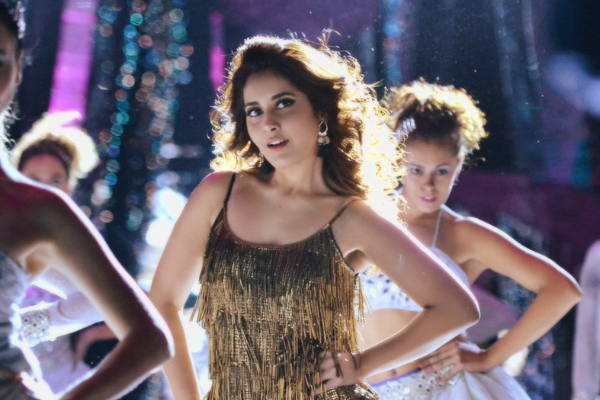 Raashi Khanna to do a cameo in a song from Ravi Teja and Mehreen Pirzada starer 'Raja The Great'
