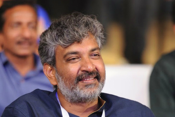 Baahubali director SS Rajamouli conferred with ANR Award for his contribution to cinema