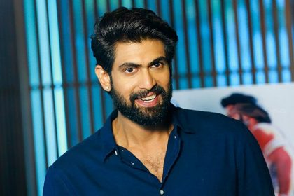 Rana Daggubati announces his next after 1945