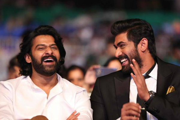 Exclusive! Rana Daggubati: Prabhas is the most sweetest and simplest person you will ever meet