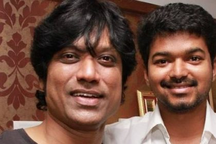 I always wanted to become an actor and it's happening finally, says SJ Suryah speaking about Spyder and Mersal