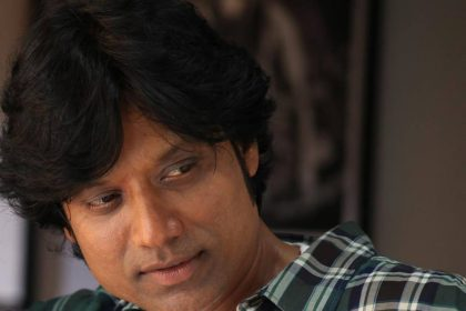 SJ Suryah: My character has a grand intro scene in Vijay starrer Mersal