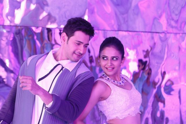 Makers of Mahesh Babu starrer SPYder clarify about footage leakage