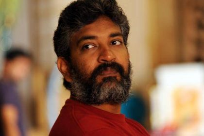 S.S Rajamouli: Honour to receive ANR award