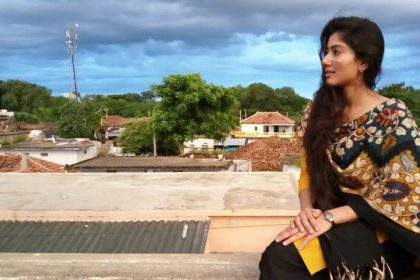 Sai Pallavi's Karu will deal with abortion