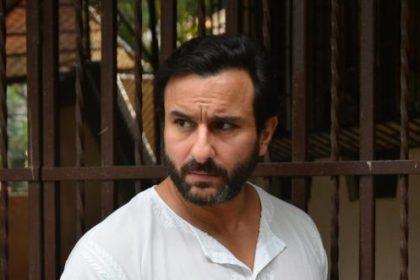 सैफ अली खान ने तैमुर अली खान पर पूछे गए सवाल पर भड़कते हुए दिया ये जवाब