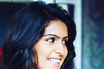 Samyuktha Hegde will feature in the Telugu remake of Kirik Party starring actor Nikhil