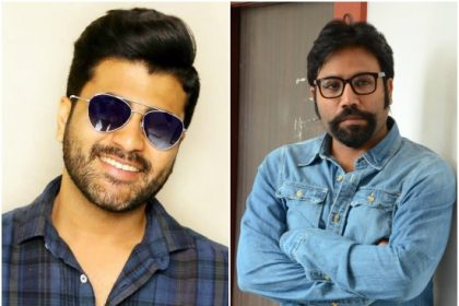 Sharwanand may soon team up with Arjun director Sandeep Reddy Vanga