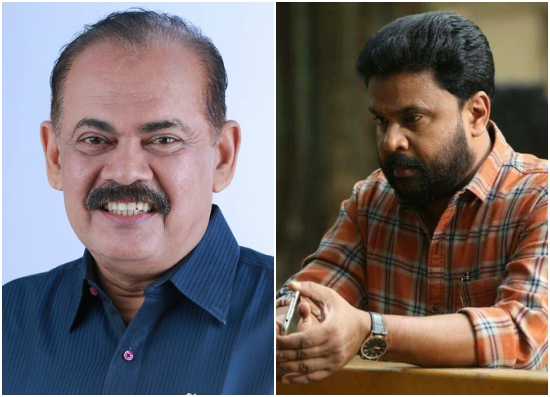 Sebastian Paul faces criticism for supporting actor Dileep in the Malayalam actress assault case