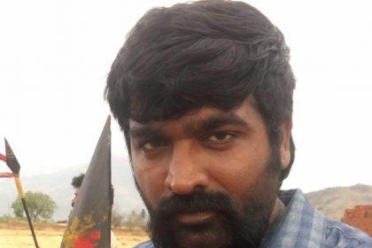 Here's why Vijay Sethupathi decided to produce Junga