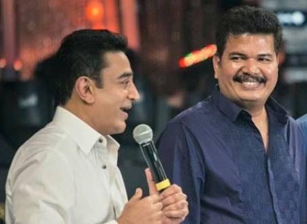 Director Shankar to start work on 'Indian 2' with Kamal Haasan soon?