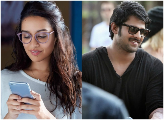 Shraddha Kapoor playing a dual role in Prabhas' Saaho?