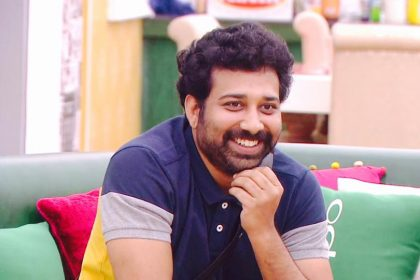 Bigg Boss Telugu: Siva Balaji emerges winner of the first season while Adarsh Balakrishna is the runner-up