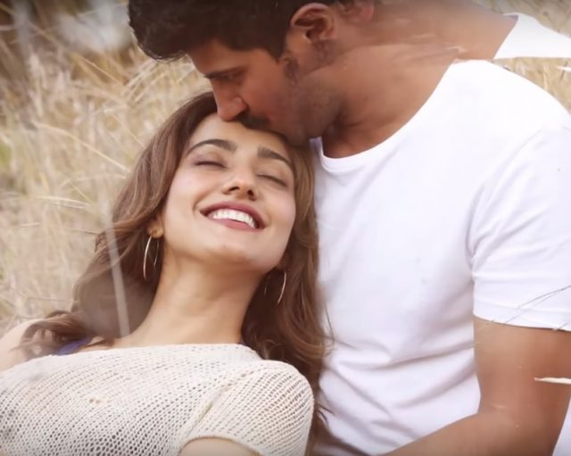'Sita Kalayanam' song from Solo starring Dulquer Salmaan and Neha Sharma is a journey in itself